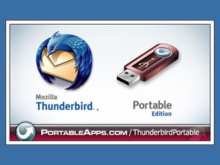 ThunderbirdPortable