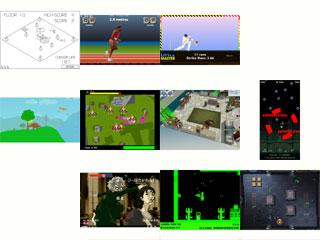 Best Browser Arcade Games 2008
